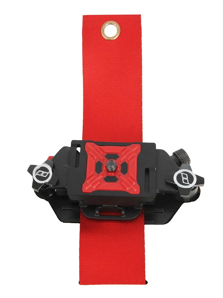 Аксессуар Peak Design Camera Clip with DUALplate - система крепления