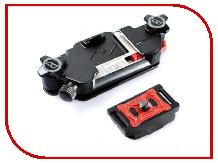 Аксессуар Peak Design Camera Clip MICROplate - площадка
