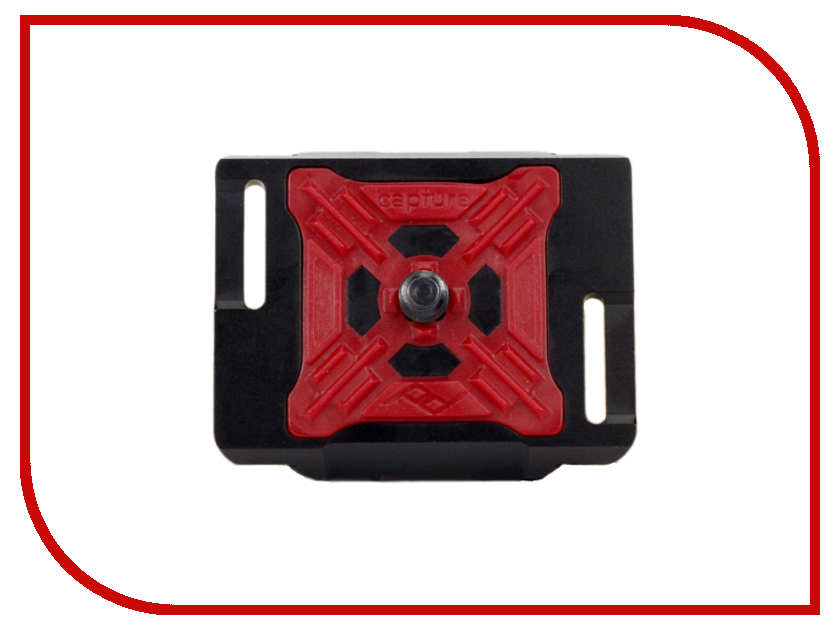 Аксессуар Peak Design Camera Clip DUALplate - площадка