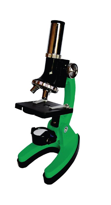 Микроскоп Levenhuk Фиксики Нолик 59573 от Pleer