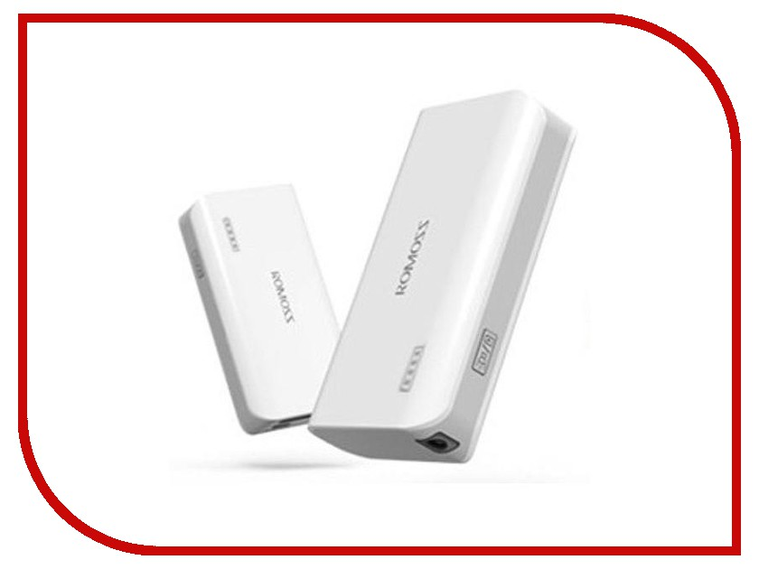 Аккумулятор ROMOSS Powerbank Sailing 3 7800 mAh PH30-305-01