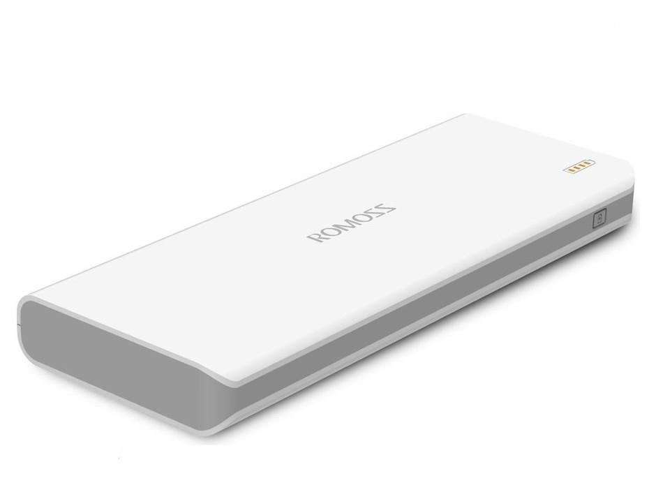 Аккумулятор ROMOSS Powerbank Solo 4 8000 mAh