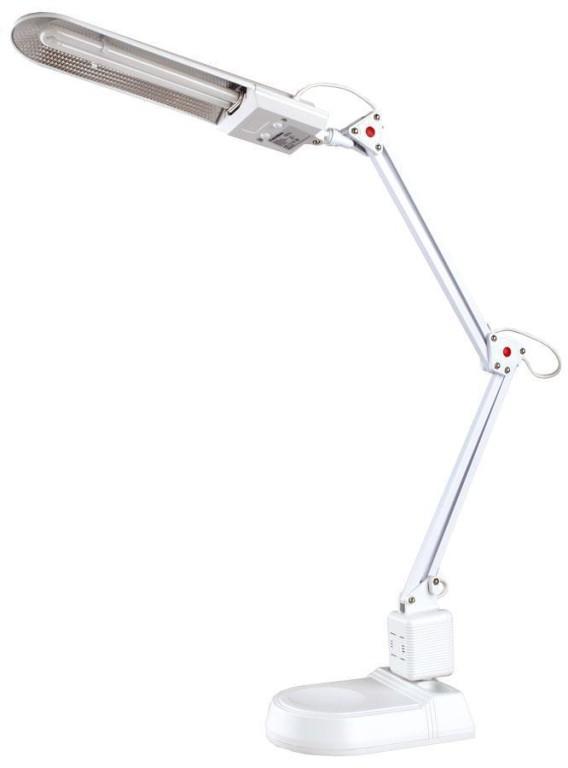 Настольная лампа Camelion KD-017A С01 White