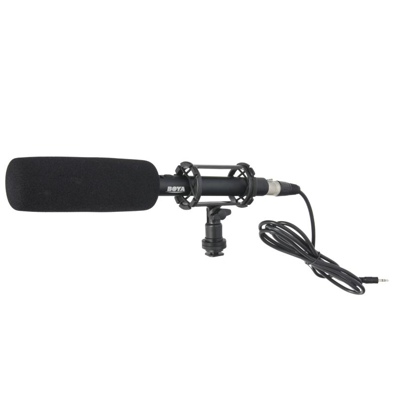 Микрофон Boya BY-PVM1000 boya by wfm12