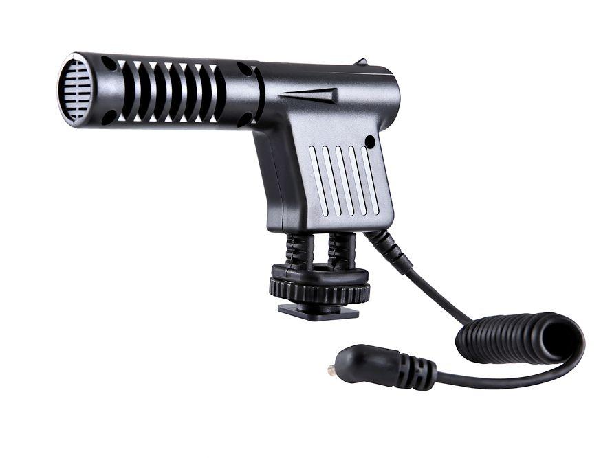 цена на Микрофон Boya BY-VM01