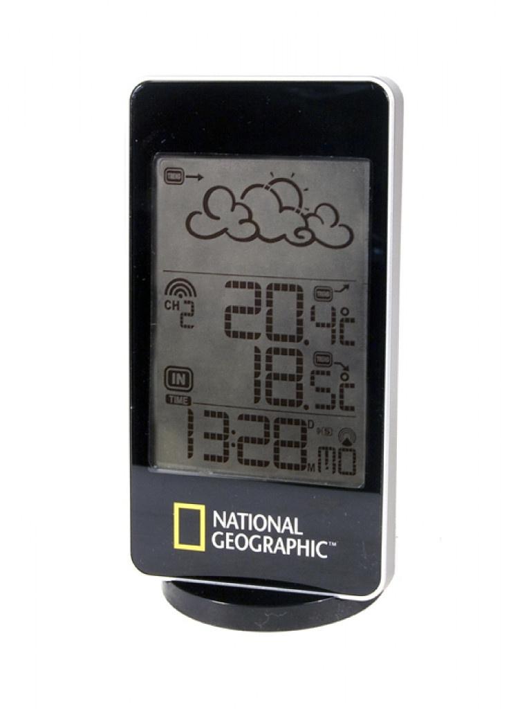 Погодная станция Bresser National Geographic с одним экраном 51461