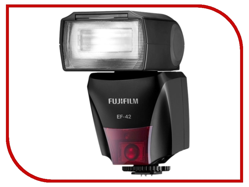 Вспышка FujiFilm EF-42 TTL Flash<br>