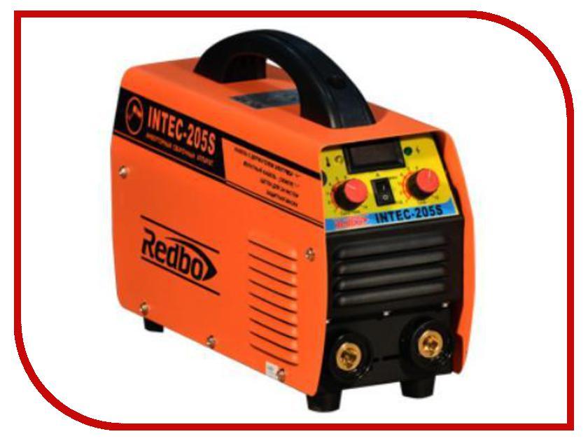 Сварочный аппарат Redbo INTEC-205S