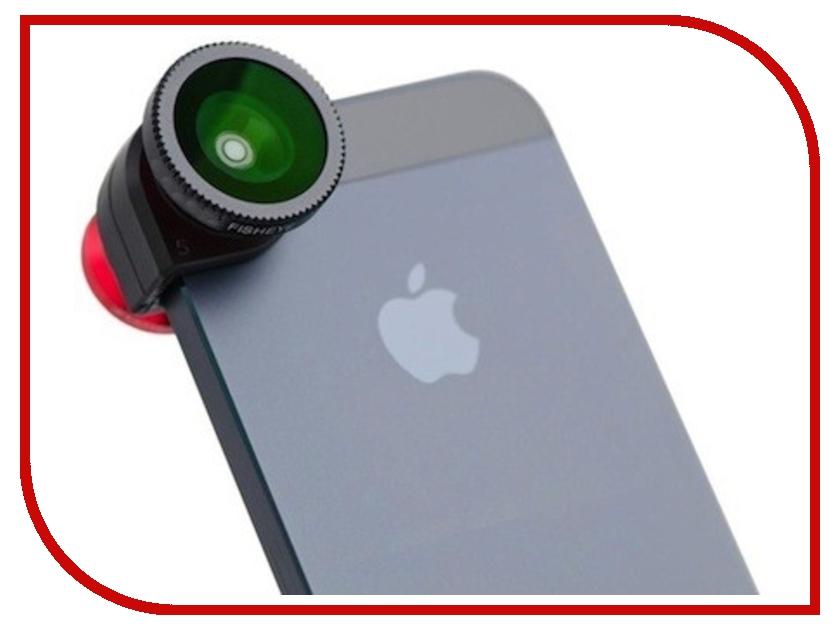 ��������� Merlin Clip-on Lens Kit ��� iPhone 5
