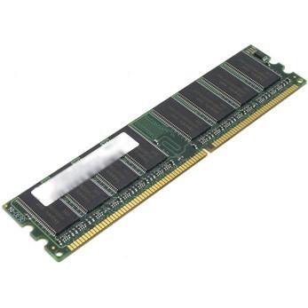 Модуль памяти Foxline DDR DIMM 400MHz PC3-3200 CL3 - 1Gb FL400D1U3-1G