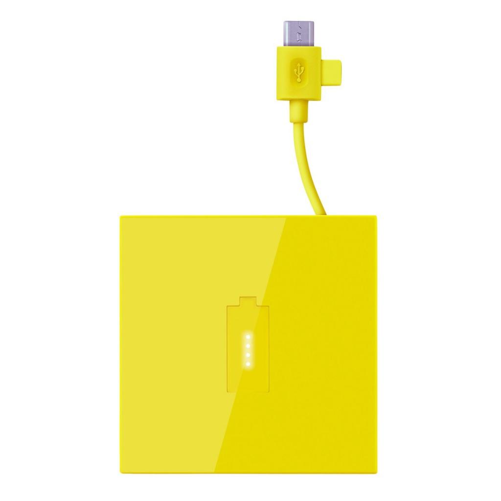 ����������� Nokia DC-18 micro-USB 1720 mAh Yellow<br>