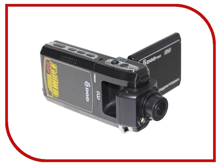 Видеорегистратор DOD F980W<br>