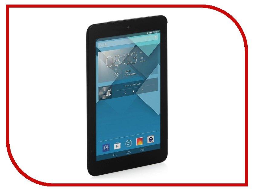 Планшет Alcatel OneTouch P310X POP 7 Full Black MediaTek MT8312 1.3 GHz/1024Mb/4Gb/Wi-Fi/3G/Bluetooth/Cam/7.0/1024x600/Android