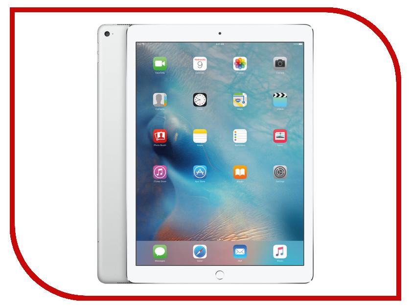 Планшет APPLE iPad Pro 12.9 128Gb Wi-Fi Silver ML0Q2RU/A<br>