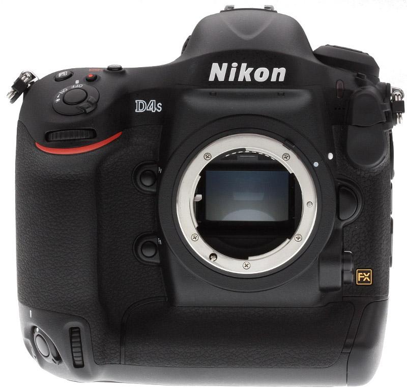 ����������� Nikon D4S Body<br>