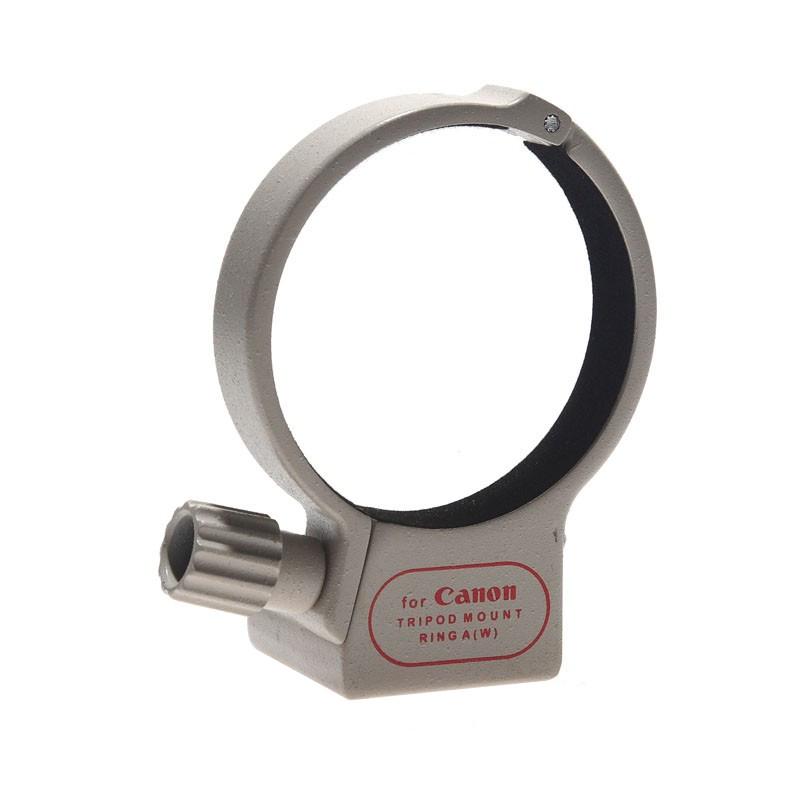 Аксессуар Штативное кольцо Phottix Tripod Mount Ring 72210 for Canon 70-200 mm f/4 White