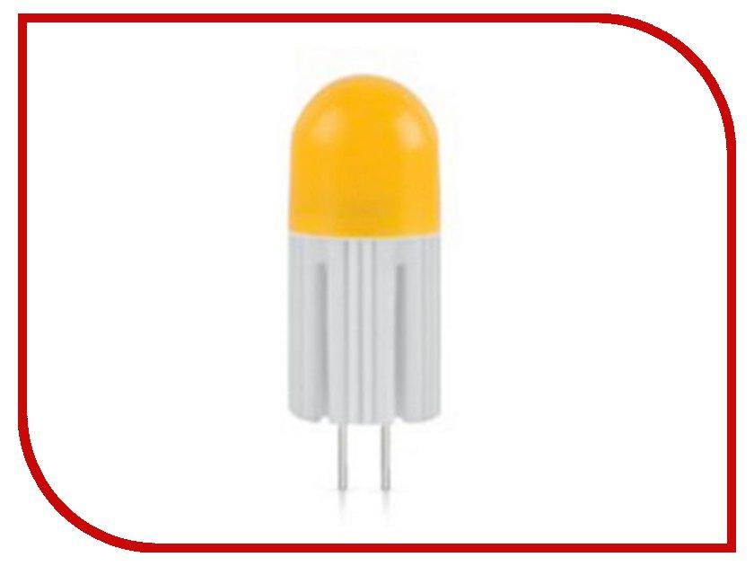 Лампочка Gauss LED 2W G4 AC220-240V 2700K YS107307102<br>