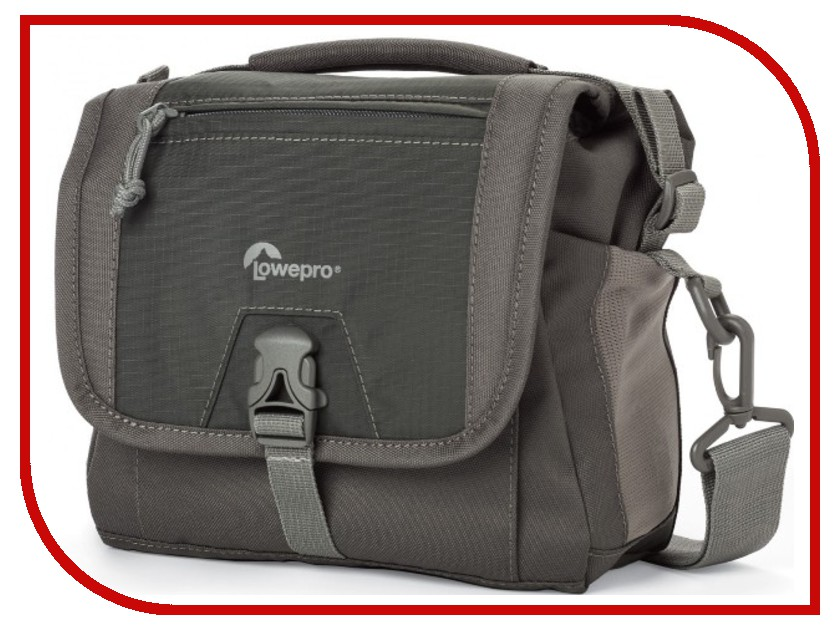 LowePro Nova Sport 7L AW Grey LP36612-PRU