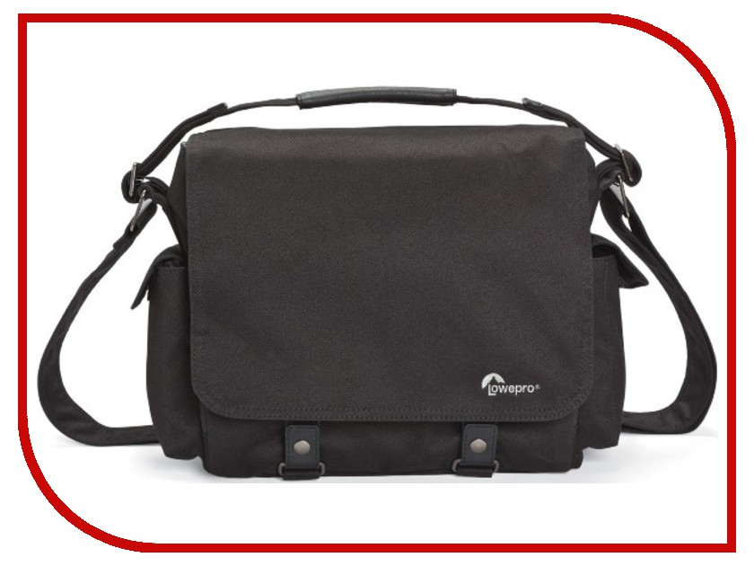 Сумка LowePro Urban Reporter 150 Black<br>