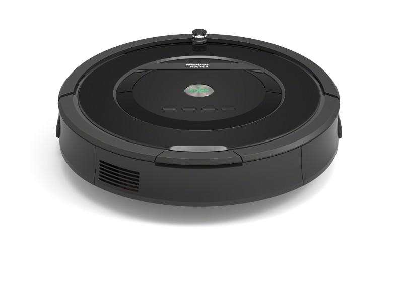 Пылесос-робот iRobot Roomba 880 от Pleer