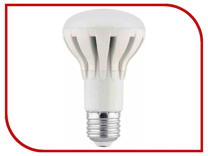 Лампочка Camelion R63 8W 200V E27 3000K 655 Lm LED8-R63/830/E27<br>