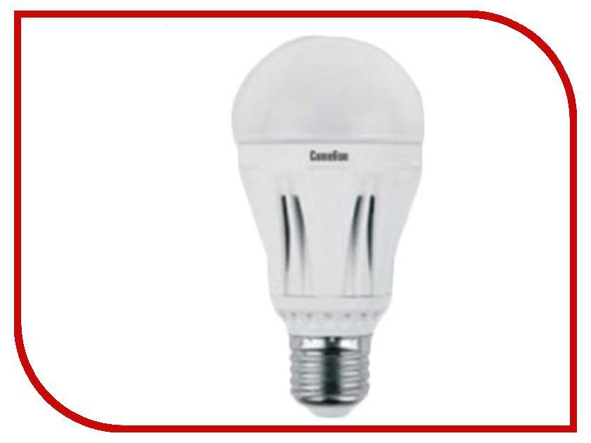Лампочка Camelion A60 10W 220V E27 4500K 890 Lm LED10-A60/845/E27<br>