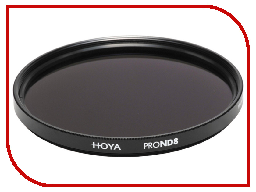 Светофильтр HOYA Pro ND8 58mm 81915 bq mobile bq bqs 5050 strike selfie розовый