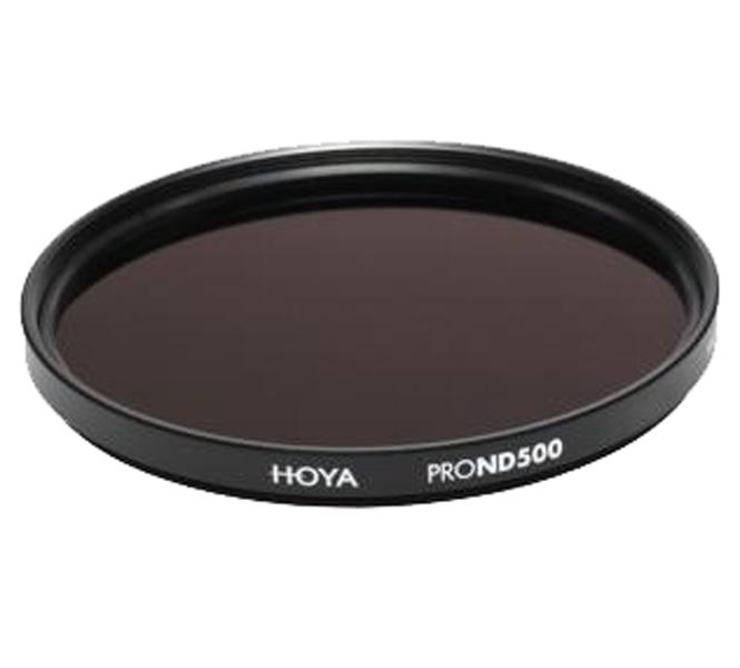 Светофильтр HOYA Pro ND500 72mm
