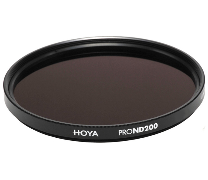 Светофильтр HOYA Pro ND200 77mm 24066057167 светофильтр fujimi star 6 77mm 522