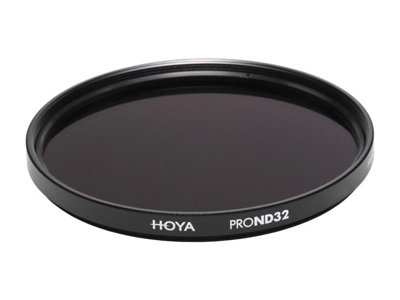 Zakazat.ru: Светофильтр HOYA Pro ND32 77mm