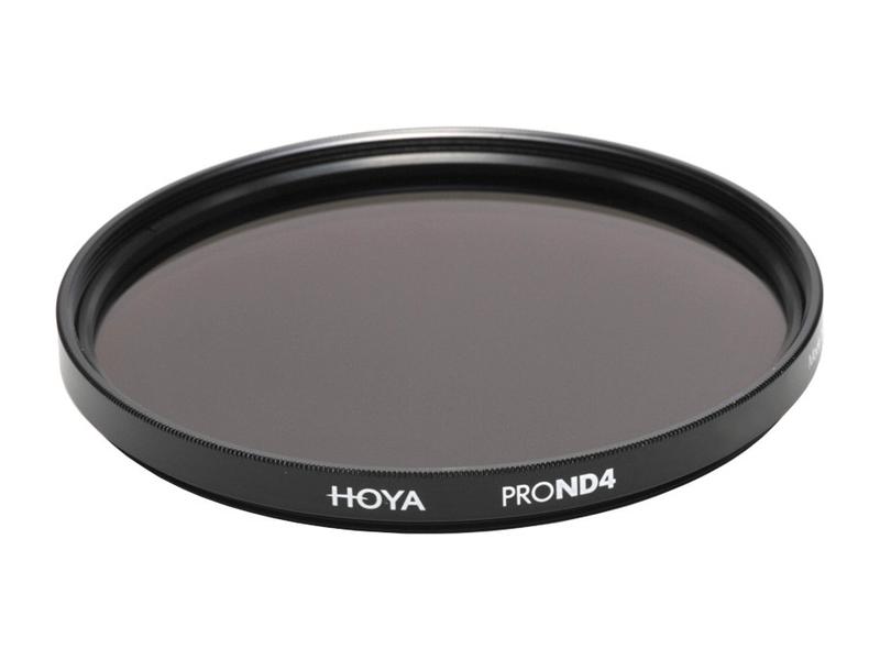 Светофильтр HOYA Pro ND4 77mm 81910