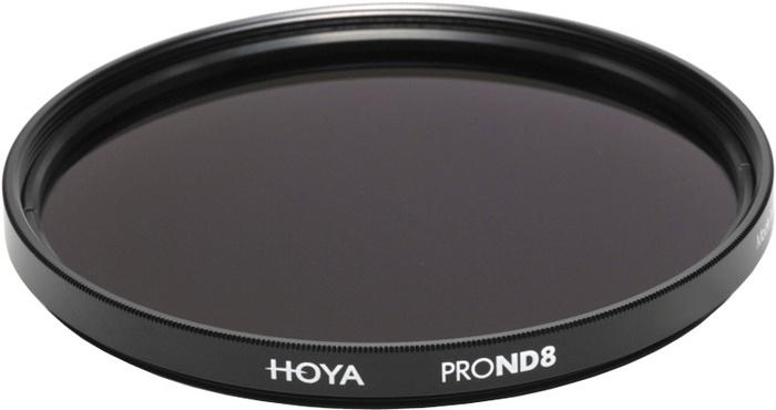 Светофильтр HOYA Pro ND8 77mm 81919 / 24066058331