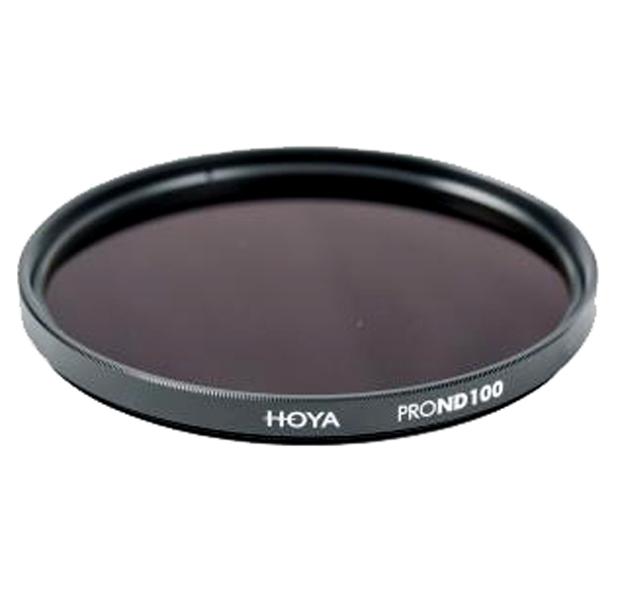 Светофильтр HOYA Pro ND100 82mm