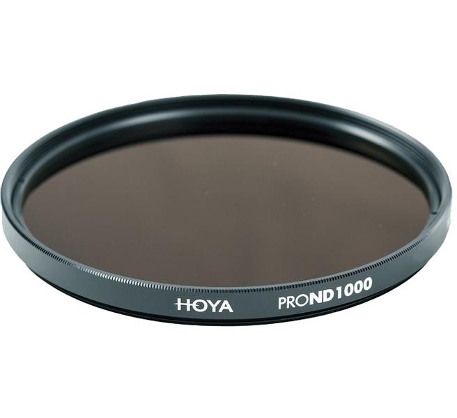 Светофильтр HOYA Pro ND1000 82mm 24066057358