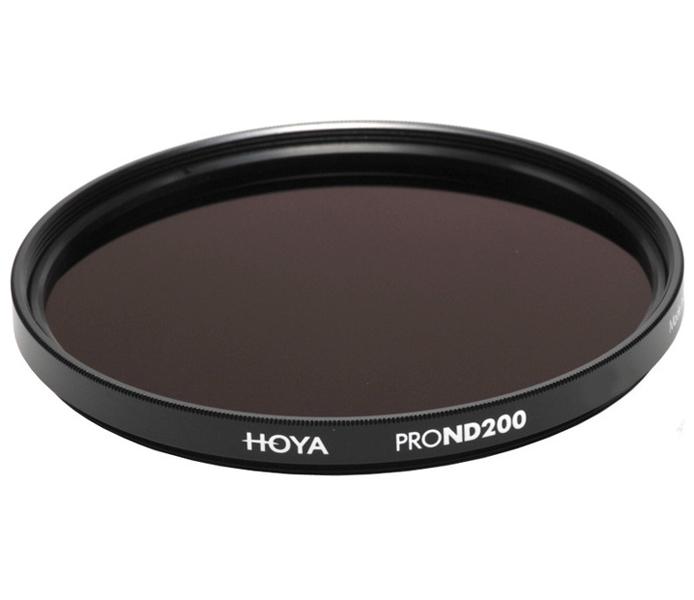 Светофильтр HOYA Pro ND200 82mm 24066057174