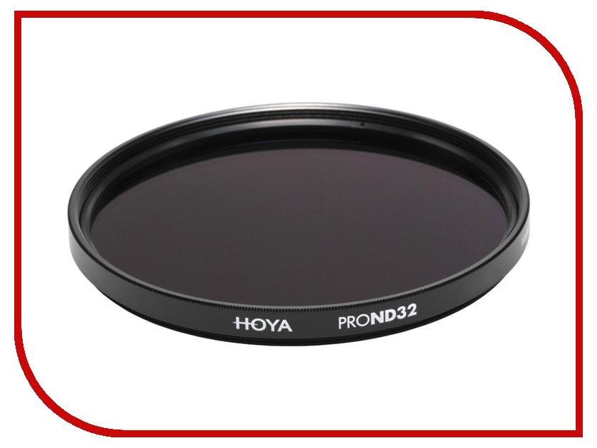 Светофильтр HOYA Pro ND32 82mm 81938