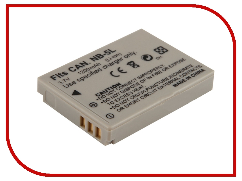 Аккумулятор Fujimi FBNB-5LH 1013 fujimi fjbs 8715