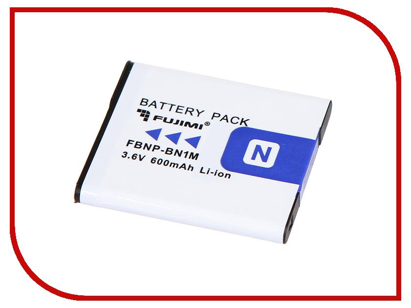 Аккумулятор Fujimi NP-BN1
