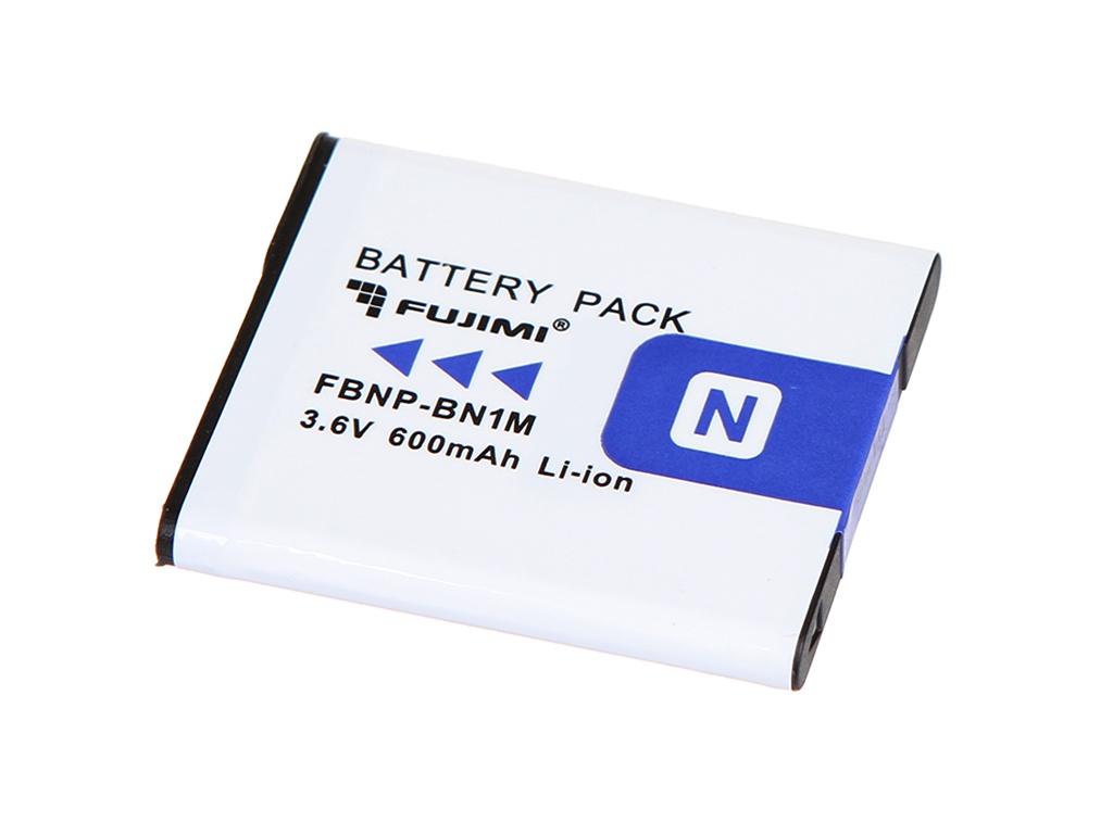 Аккумулятор Fujimi NP-BN1 для Sony