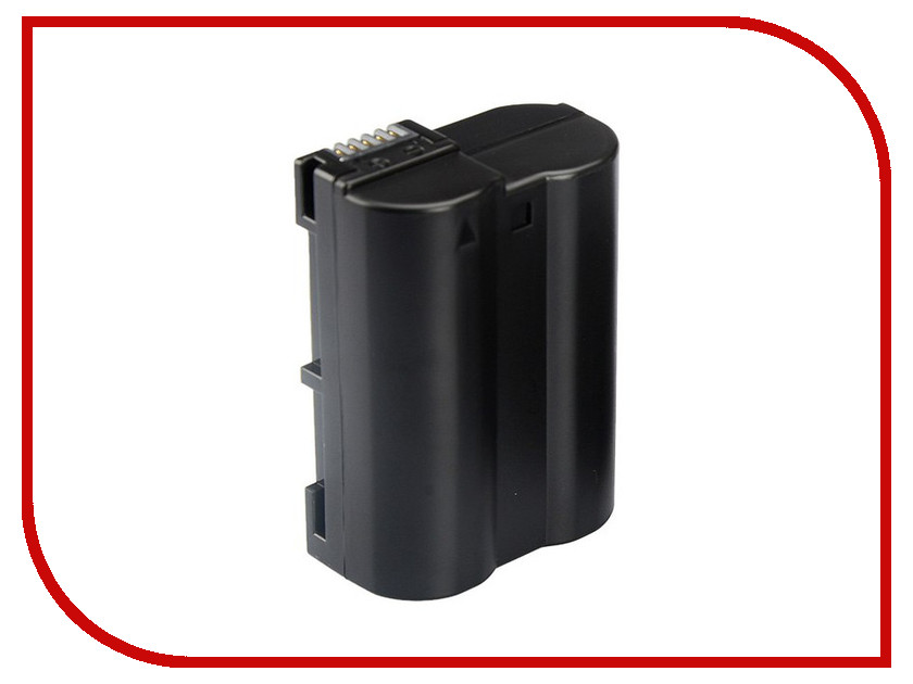 Аккумулятор Fujimi EN-EL15 / EN-EL15A / EN-EL15S