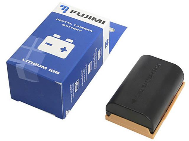 Аккумулятор Fujimi FBLP-E8H для Canon