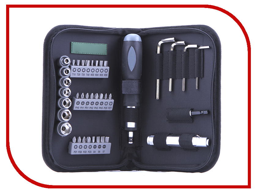 Набор инструмента Bosch 2607019506<br>