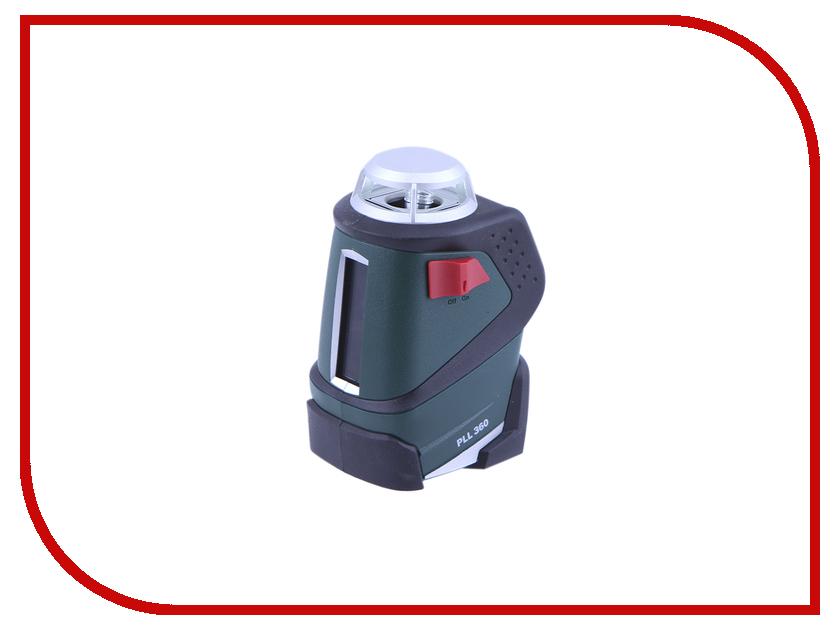 Нивелир Bosch PLL 360 0603663020 от Pleer