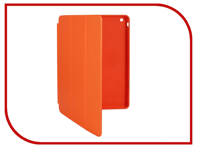 Аксессуар Чехол APPLE iPad Air Liberty Project Smart Case Orange R0001022
