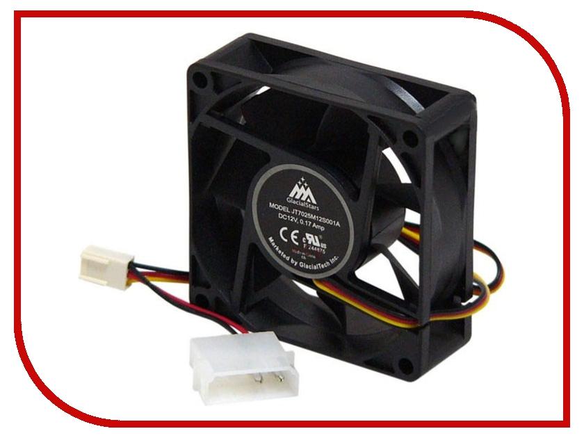 Вентилятор GlacialTech IceWind 7025 70x70x25mm<br>