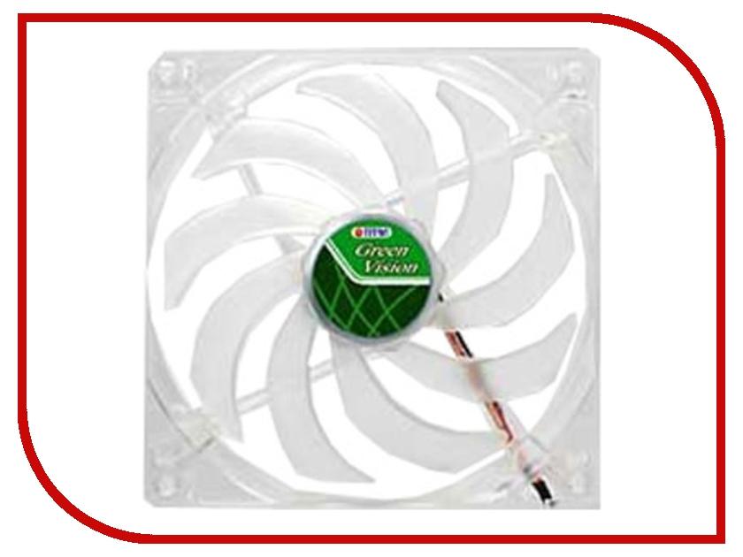 Вентилятор TITAN TFD-12025GT12Z/LD1 (RB) вентилятор titan tfd c8025l12z ld1 rb 80x80x25mm z axis 3 pin 2000 rpm 23 dba red blue green