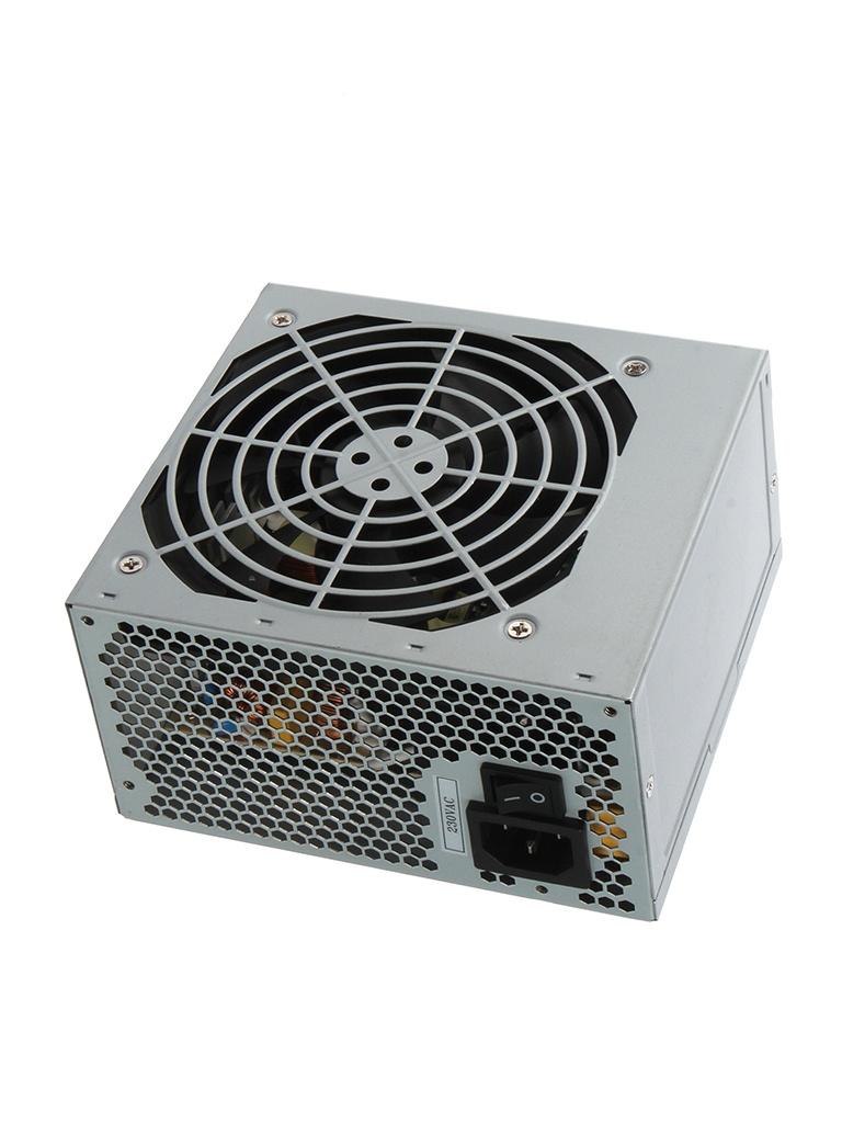 Блок питания FSP ATX-600PNR 600W