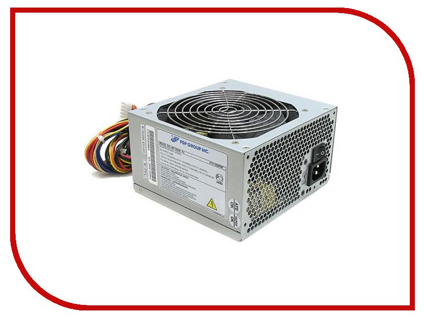 Блок питания FSP ATX-400PNR 400W стоимость
