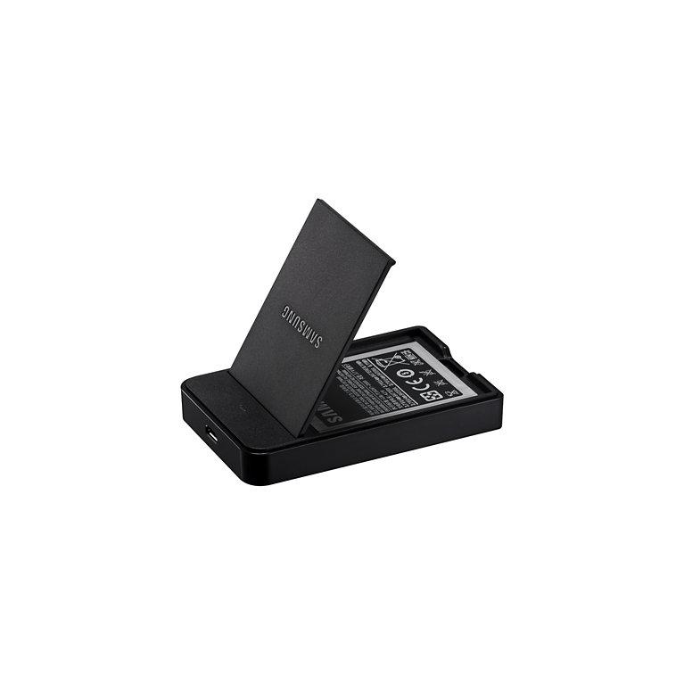 Зарядное устройство Samsung Galaxy Camera Battery Kit EB-S1P5GME<br>