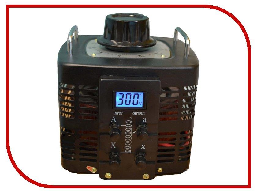 Автотрансформатор Suntek Латр 5000 ВА 0-300 Вольт<br>
